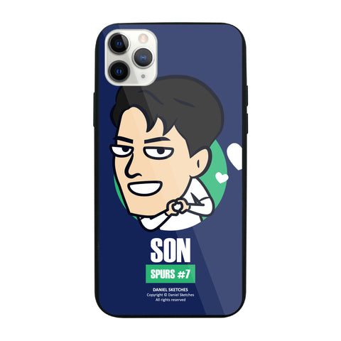 Son Glossy Case (DS0053G)