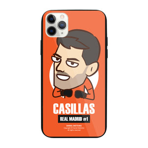 Casillas Glossy Case (DS0055G)