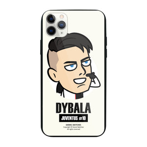 Dybala Glossy Case (DS0056G)