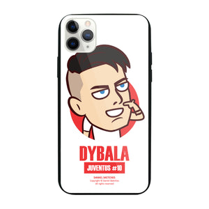 Dybala Glossy Case (DS0058G)