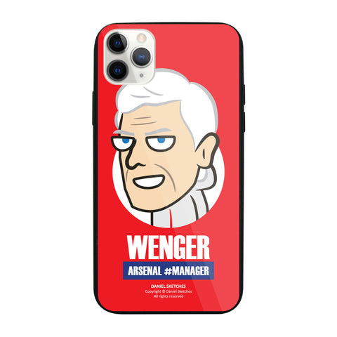 Wenger Glossy Case (DS0061G)