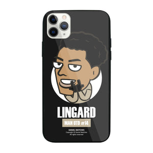 Lingard Glossy Case (DS0063G)
