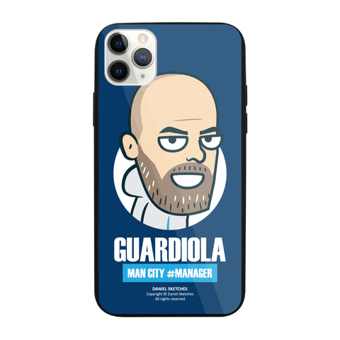 Guardiola Glossy Case (DS0064G)