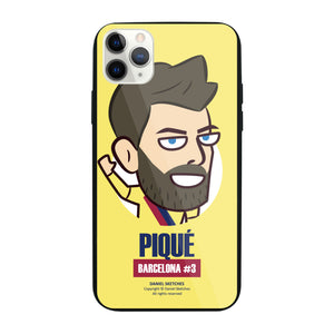 Piqué Glossy Case (DS0066G)
