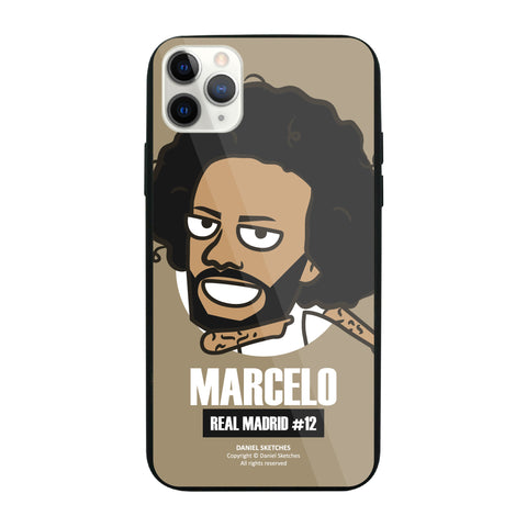 Marcelo Glossy Case (DS0067G)