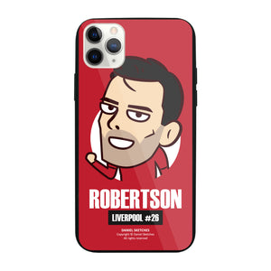 Robertson Glossy Case (DS0069G)