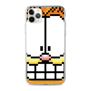 Garfield Clear Case (GF104)