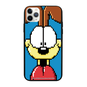 Garfield Glossy Case (GF105G)