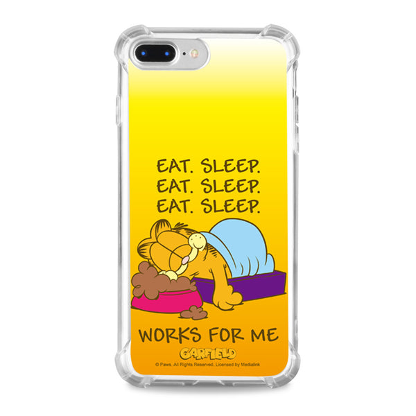 Garfield Clear Case (GF82)