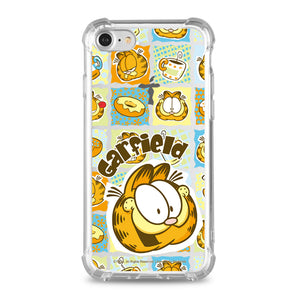 Garfield Clear Case (GF89)