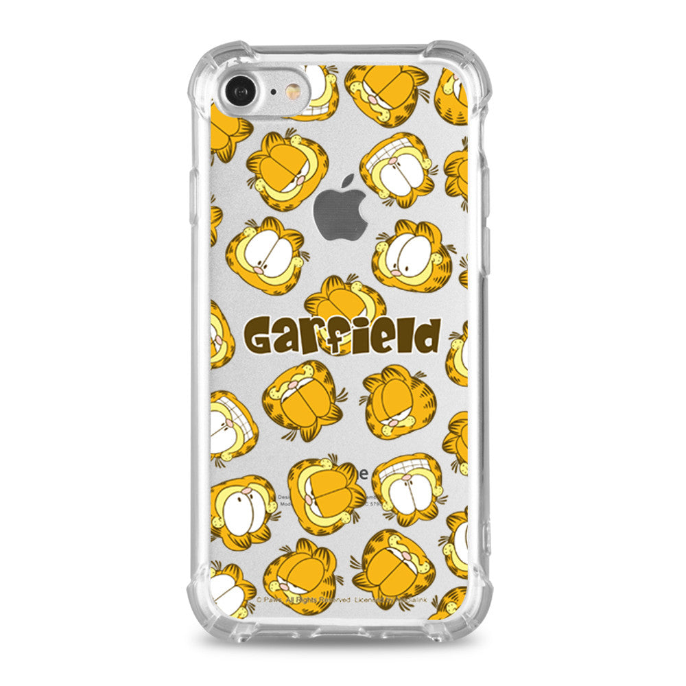 Garfield Clear Case (GF91)