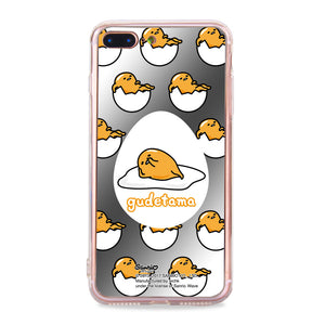 Gudetama Mirror Jelly Case (GU83M)