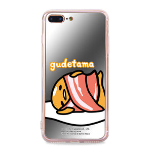 Gudetama Mirror Jelly Case (GU87M)