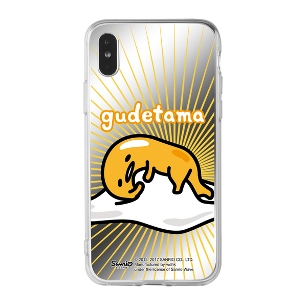 Gudetama Mirror Jelly Case (GU88M)