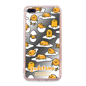 Gudetama Mirror Jelly Case (GU89M)