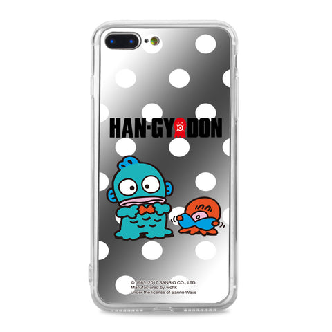 Han-GyoDon Mirror Jelly Case (HG91M)