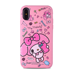 My Melody Leather Snap Case (MM92LH)