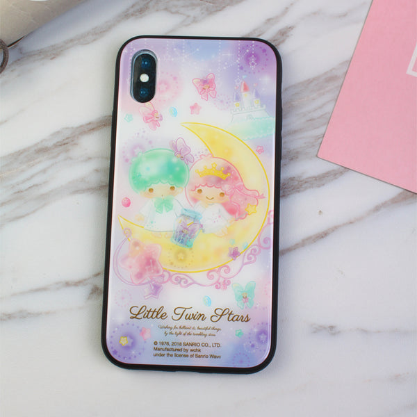 Little Twin Stars Glossy Case (TS113G)