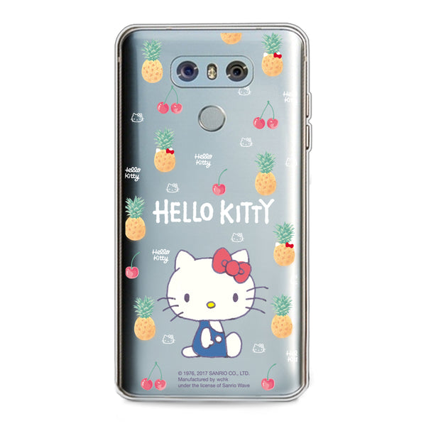 Hello Kitty Clear Case (KT104)