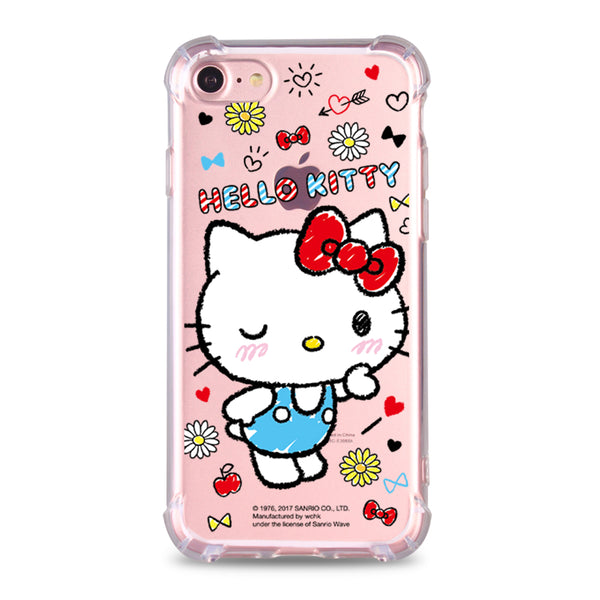 Hello Kitty Clear Case (KT111)