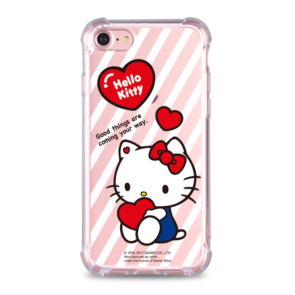 Hello Kitty Clear Case (KT114)