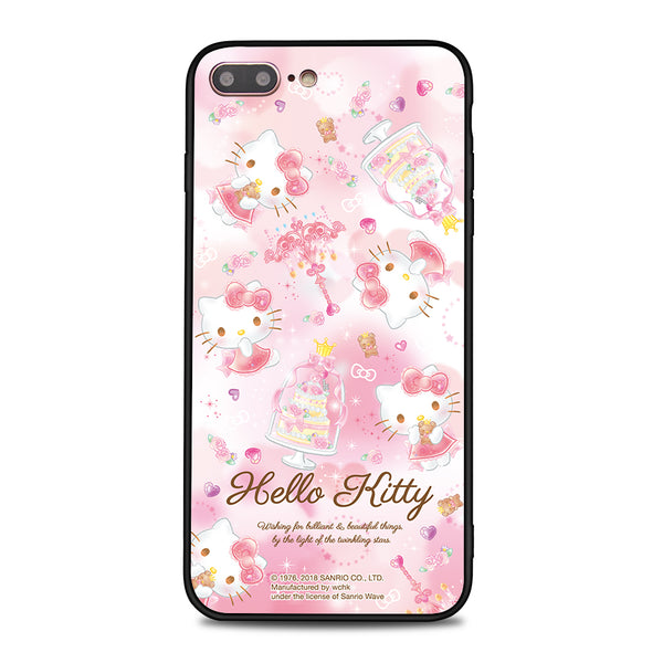 Hello Kitty Glossy Case (KT118G)