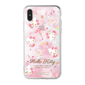 Hello Kitty Clear Case (KT118)