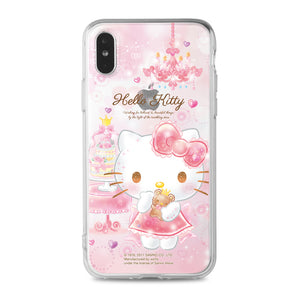Hello Kitty Clear Case (KT119)