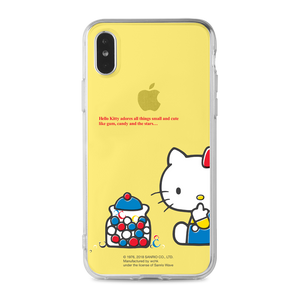 Hello Kitty Clear Case (KT128)