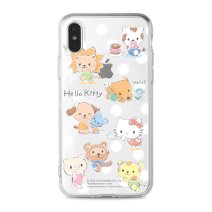 Hello Kitty Clear Case (KT131)