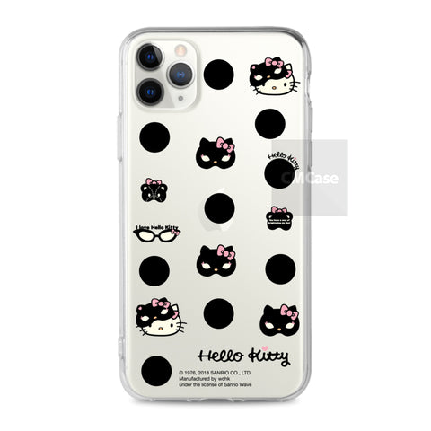 Hello Kitty Clear Case (KT141)