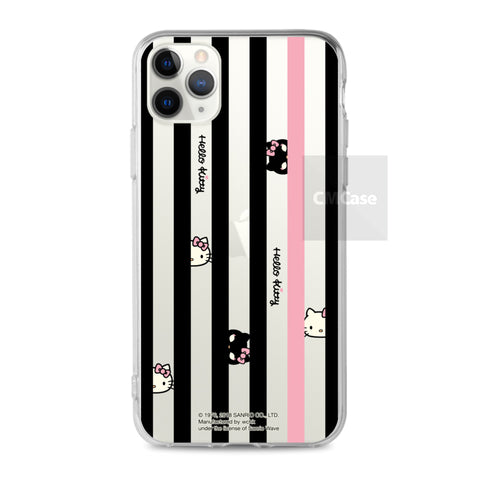 Hello Kitty Clear Case (KT142)