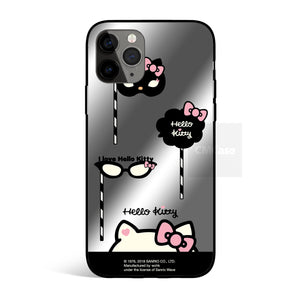 Hello Kitty Mirror Jelly Case (KT143M)