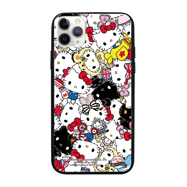 Hello Kitty Glossy Case (KT145G)