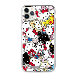 Hello Kitty Clear Case (KT145)