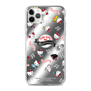 Hello Kitty Mirror Jelly Case (KT146M)