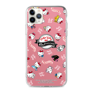 Hello Kitty Clear Case (KT146)
