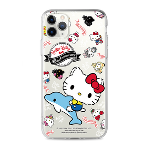 Hello Kitty Clear Case (KT147)