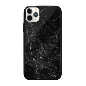 Custom Glossy Glass Case - iPhone 11 Pro
