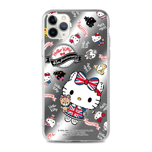 Hello Kitty Mirror Jelly Case (KT149M)