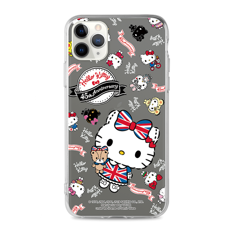 Hello Kitty Clear Case (KT149)