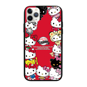 Hello Kitty Glossy Case (KT150G)