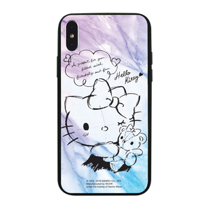 Hello Kitty Glossy Case (KT201G)