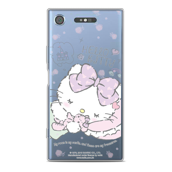 Hello Kitty Clear Case (KT82)