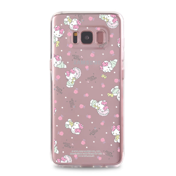 Hello Kitty Clear Case (KT84)