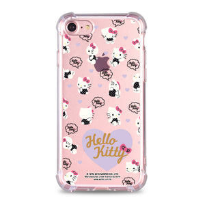 Hello Kitty Clear Case (KT86)