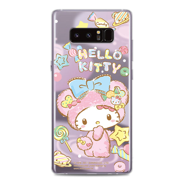 Hello Kitty Clear Case (KT91)