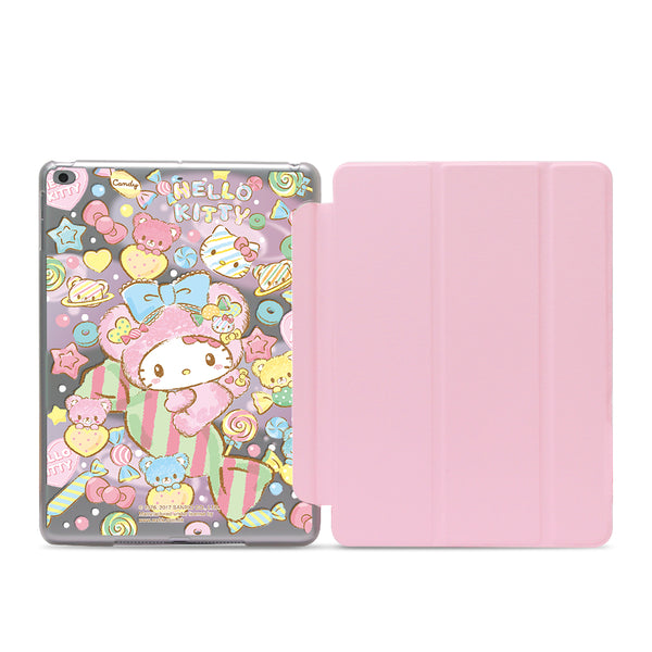 Hello Kitty iPad Case (KTTP92)