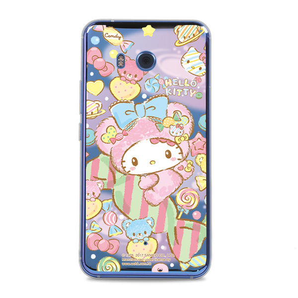 Hello Kitty Clear Case (KT92)