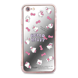 Hello Kitty Mirror Jelly Case (KT96M)